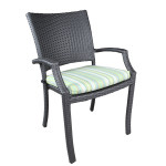 Luxurious & Contemporary Outdoor Wicker Garden Furniture in Toronto