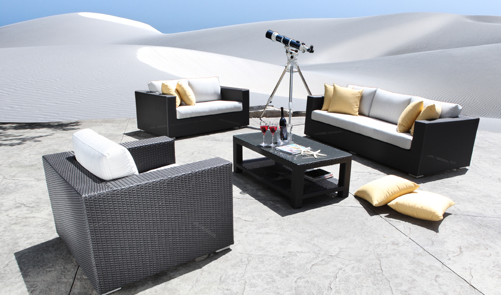 Outdoor Furniture Burlington