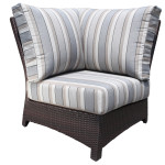 Sectional High End Modern Outdoor Wicker Patio Furniture in Toronto