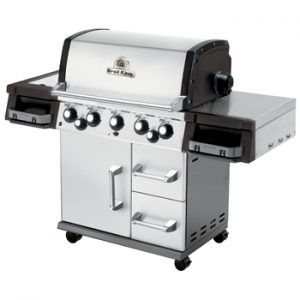 Broil King Grills - Imperial 590