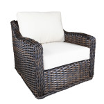 Contemporary Outdoor Resin Wicker Patio Furniture in Toronto
