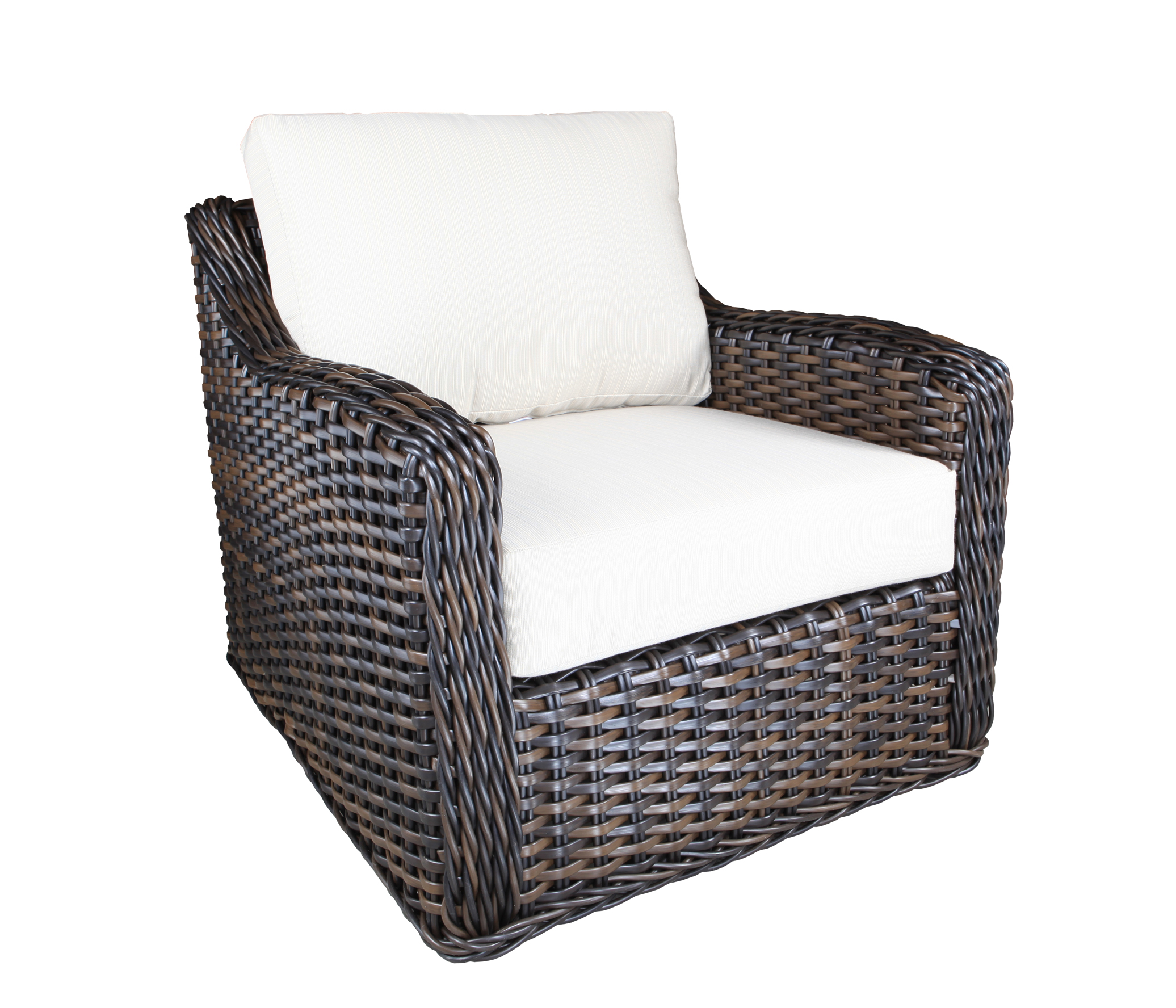 Outdoor Patio Furniture Toronto: Nevada Wicker Deep Seating Chair