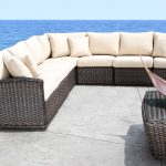 Toronto High End Modern Outdoor Wicker Patio Furniture