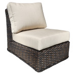Sectional Outdoor Wicker Patio Furniture