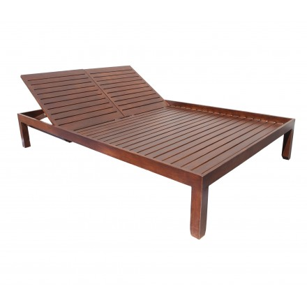 Apex Aluminum Deep Seating Double Chaise Lounge Patio At