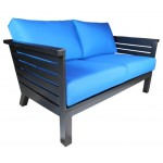Modern Contemporary Cast Aluminum Patio Furniture in Toronto