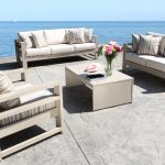 Elegant Cast Aluminum Patio Furniture in Burlington