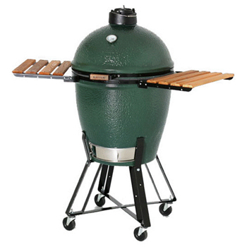 Large Big Green Egg Patio Furniture At Sun Country
