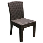 Bimini Luxurious Outdoor Wicker Garden Furniture