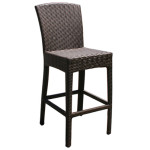 Burlington Contemporary Outdoor Wicker Patio Furniture