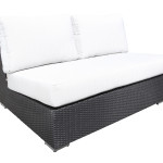 High End Modern Outdoor Wicker Patio Furniture