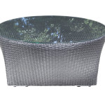 Outdoor Resin Wicker Patio Furniture Sectional