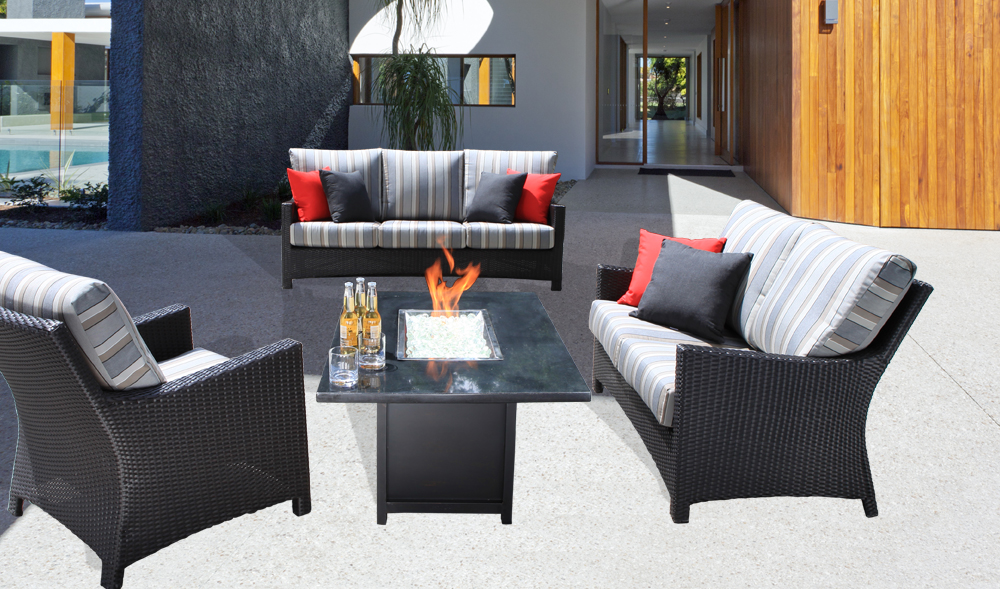 Outdoor Wicker Patio Furniture Toronto