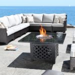 Contemporary Sectional Outdoor Wicker Patio Furniture - Flight Collection