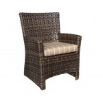 Nice Modern Outdoor Wicker Patio Furniture - Dining Chair