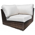 Sectional High End Modern Outdoor Wicker Patio Furniture
