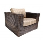 Louvre Deep Seating High End Modern Outdoor Wicker Patio Furniture