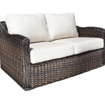 Nice Modern Outdoor Wicker Patio Furniture - Nevada