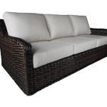 Modern Outdoor Wicker Patio Furniture in Toronto