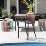 High End Luxury Cast Aluminum Patio Furniture Oasis
