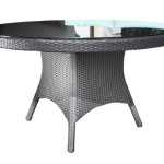 Elegant Classic Luxury Outdoor Wicker Patio Furniture Toronto