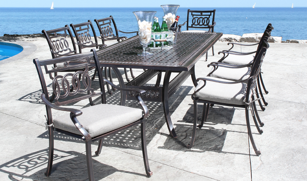 Patio Furniture Burlington