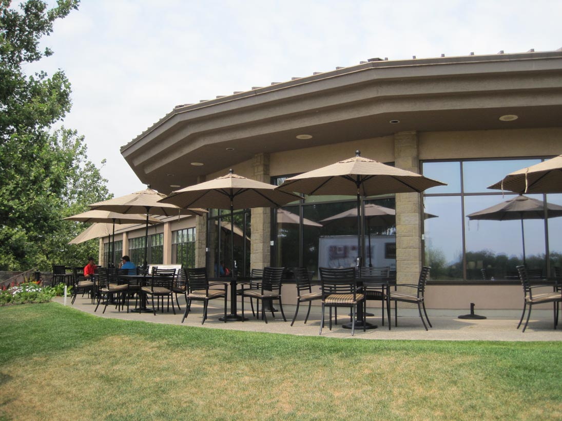 commercial patio furniture golf course 1