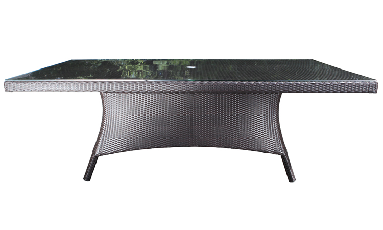 Toronto - Solano Outdoor Wicker Dining Table Collection