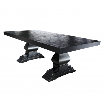 Venice Aluminum Table Collection