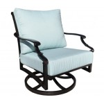 Verona Deep Seating Swivel Rocker
