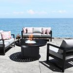 Aluminum Patio Furniture Burlington