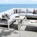 Cast Aluminum Sectional