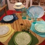 Outdoor Dishware