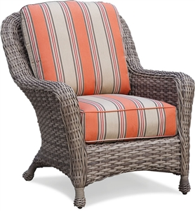 Captiva Wicker Club Chair Patio Furniture At Sun Country