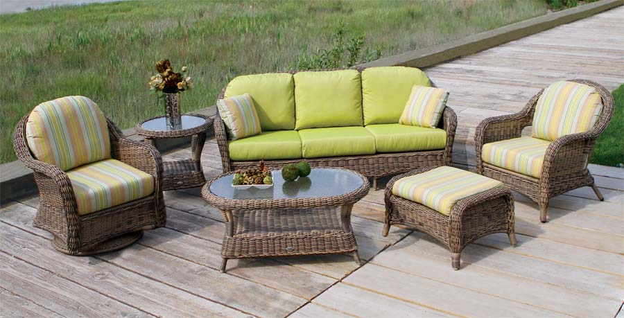 Wicker Patio Furniture Niagara