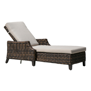 Whidbey Island Chaise Lounge Patio Furniture At Sun Country