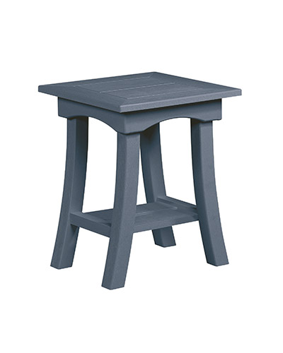Bay Breeze End Table Patio Furniture At Sun Country
