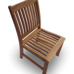 Compass Side Chair