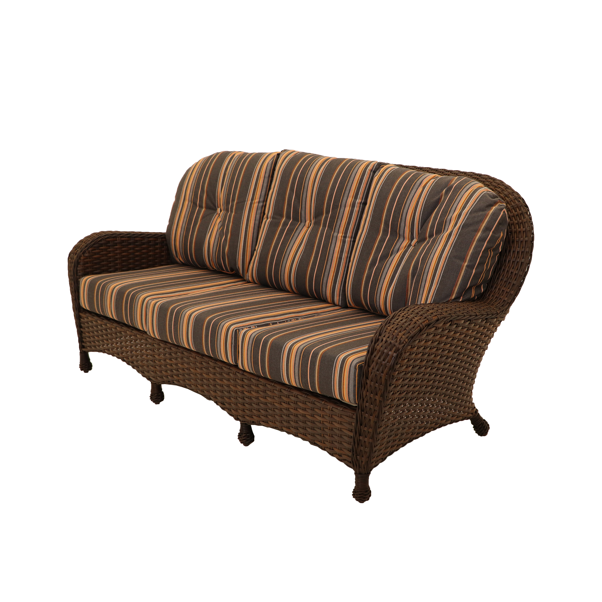 Havana Wicker Sofa Patio Furniture At Sun Country
