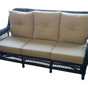 regal sofa patio furniture at sun country. Black Bedroom Furniture Sets. Home Design Ideas