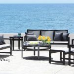 Sling & Rope Patio Furniture