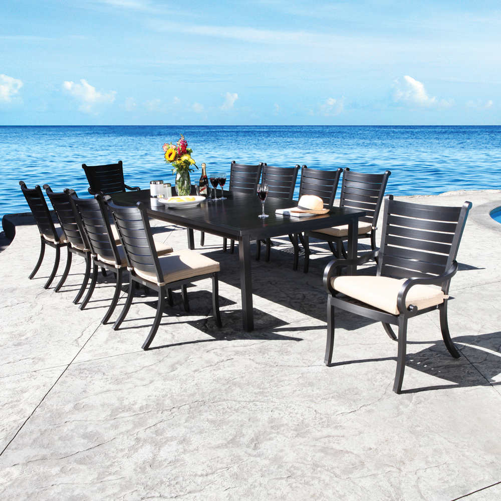 Monaco Patio Furniture Toronto