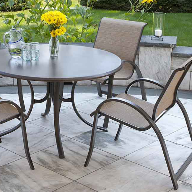 Replacement Slings Patio Furniture Amp Barbecues At Sun