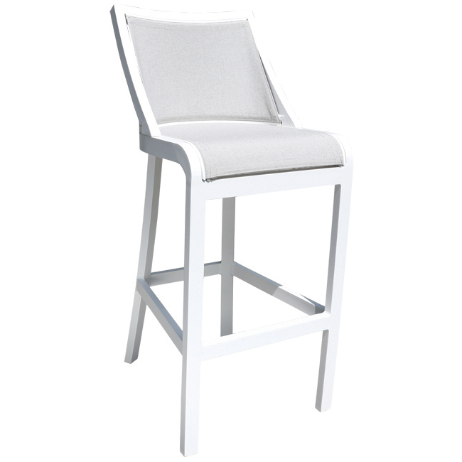Swing Sling Bar Stool Patio Furniture At Sun Country