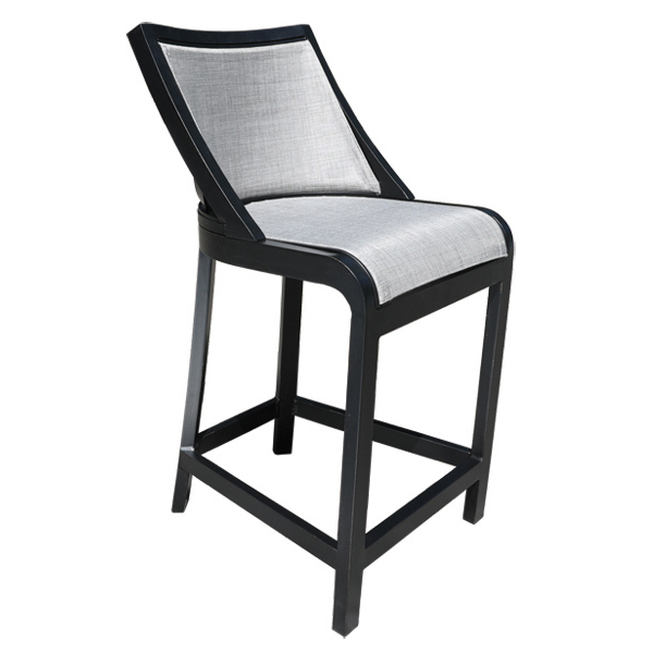 Swing Sling Counter Stool Patio Furniture At Sun Country