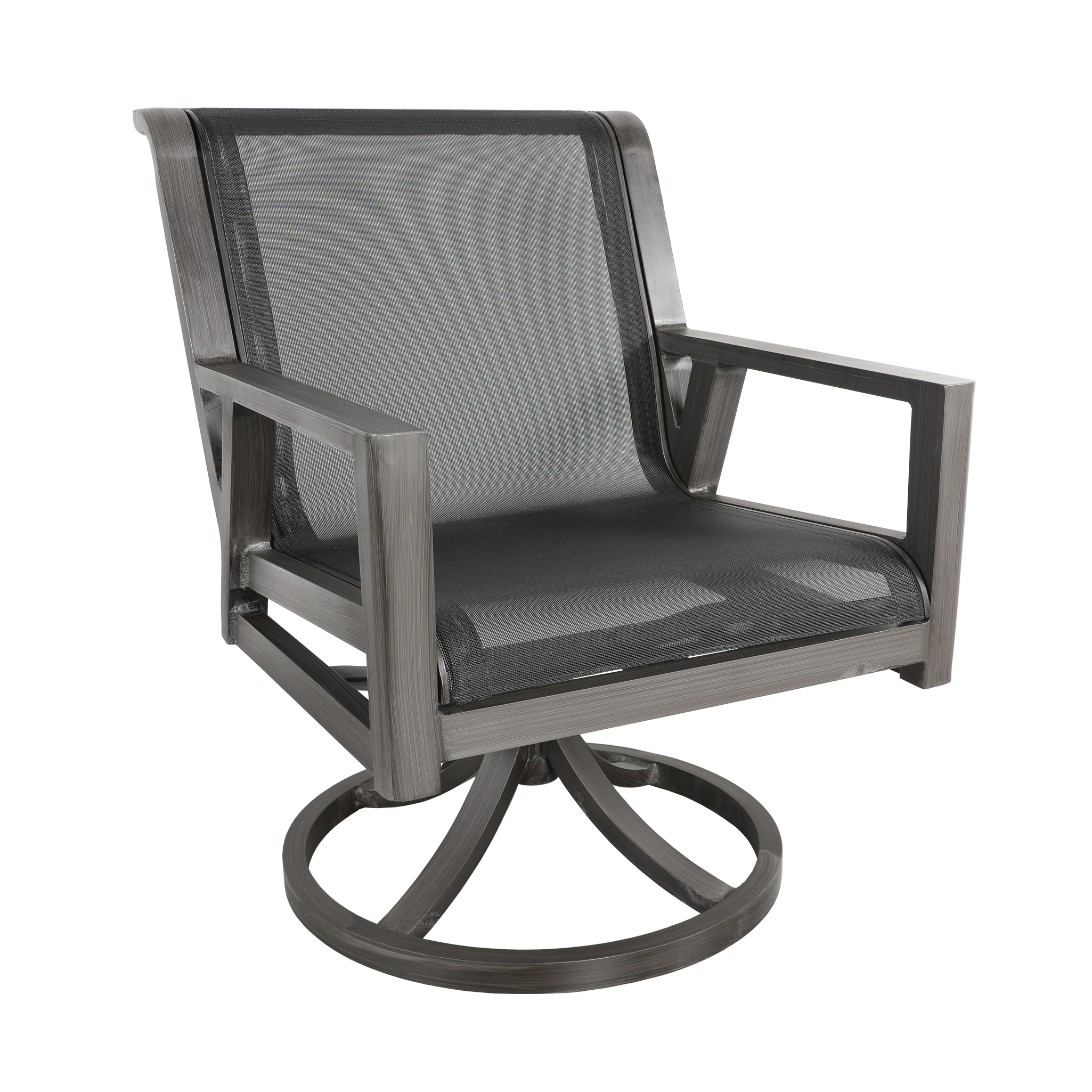 Current Sling Club Chair Patio Furniture At Sun Country
