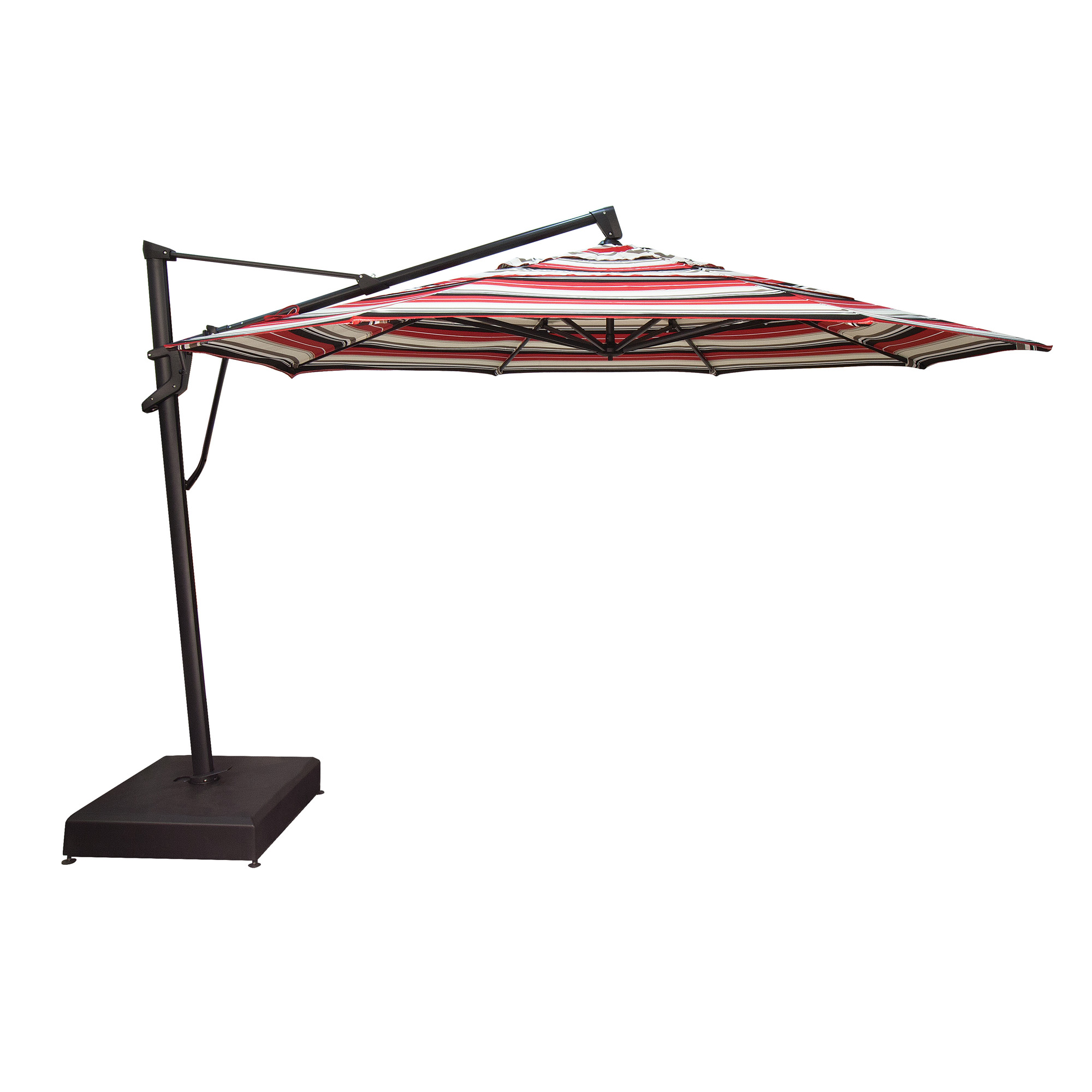 ... Patio Umbrella 13 ft. Plus Side Post. ?. AKZ ...  sc 1 st  Patio Furniture u0026 Barbecues at Sun Country & Patio Umbrella 13 ft. Plus Side Post - Umbrellas at Sun Country